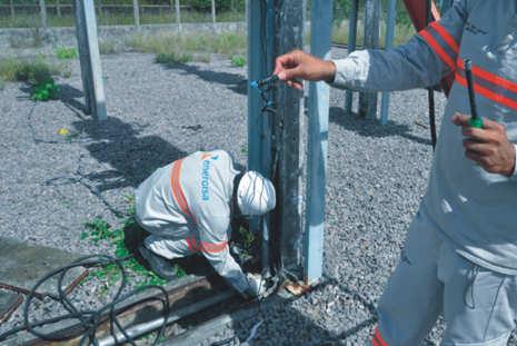 Furto de energia elétrica aumentou com a crise, dizem distribuidoras