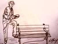 Escultura de Jackson do Pandeiro será inaugurada na capital paraibana