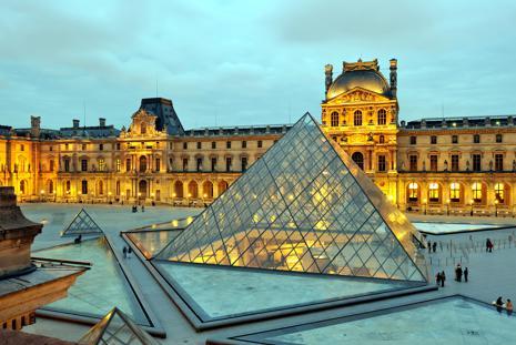Ibram oferece bolsas para estágio em museus franceses