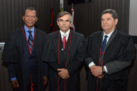 Desembargador Joás de Brito Filho é eleito presidente do TJPB