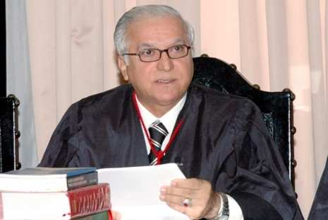 Colegiado do TJ-PB elege novo Presidente