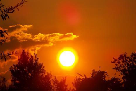 Março foi o mês mais quente desde 1880, dizem cientistas