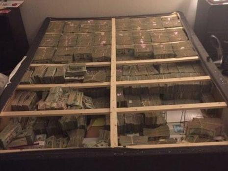 O estranho caso do brasileiro preso com US$ 20 milhões nos EUA