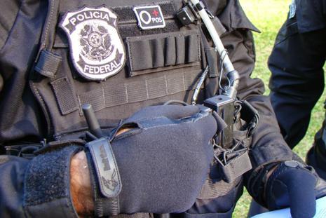 Moro defende 'Plano Real' contra a criminalidade em evento sobre corrupção