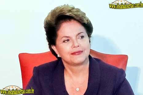 Dilma deixa Paraíba fora do Programa de Investimento em Logística