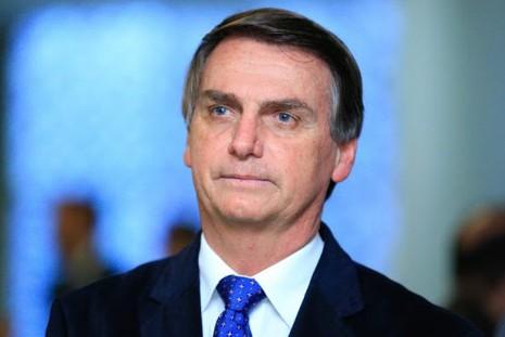 Bolsonaro p�e presidencialismo de coaliz�o � prova