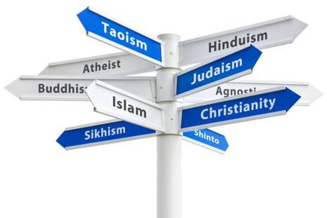 Religião está diretamente ligada com a história das civilizações