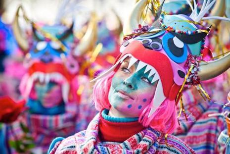 Conheça programação oficial do Carnaval 2015 de João Pessoa