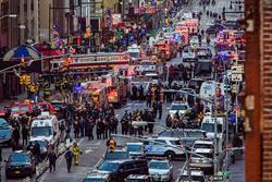 Explosão em Nova York foi tentativa de ataque terrorista