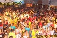 AABB sedia carnaval de Uira�na