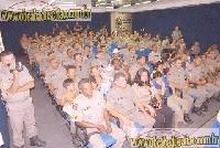 Comando promove Policiais Militares