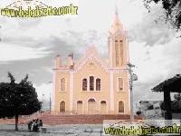 Desmorona torre da Igreja Matriz de Sousa