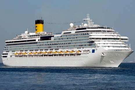Saiba quais documentos levar ao embarcar num cruzeiro marítimo