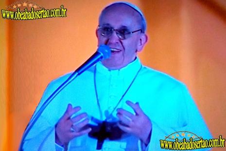 Papa exige que bispos nunca escondam escândalos de pedofilia