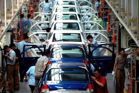 Volkswagen prevê demissão de 5.250 funcionários em quatro fábricas