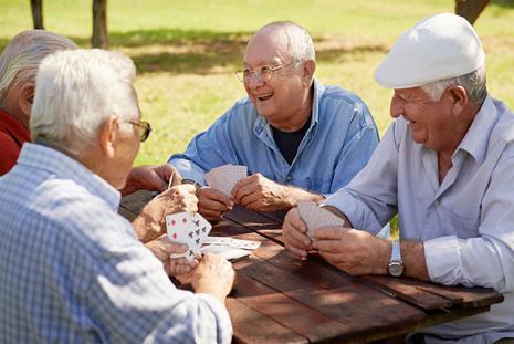 Cientistas podem ter descoberto uma cura para o envelhecimento celular