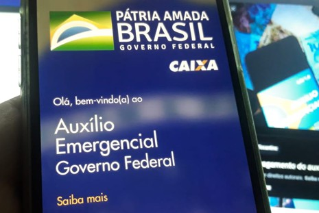 Governo fará investigação de dados do auxílio emergencial