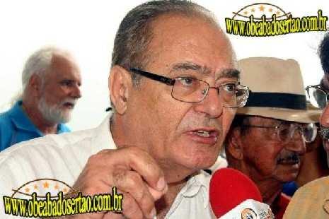 Marcondes assume presidência nacional do PSC após prisão do Pastor Everaldo