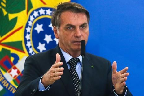 Brasil divulgará lista de importadores de madeira ilegal